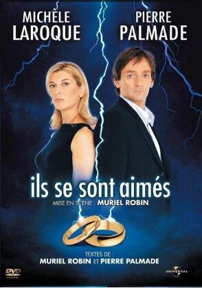 Michèle Laroque & Pierre Palmade - Ils se sont aimés (Collector's Edition, 2 DVDs)