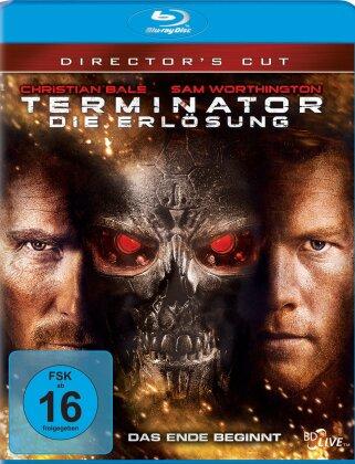 Terminator 4 - Die Erlösung (2009) (Director's Cut)