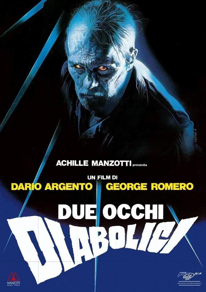 Due occhi diabolici (1990)