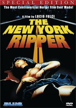 The New York Ripper (1982) (Special Edition)