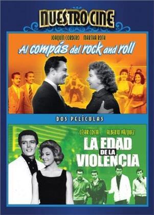 Al Compas del Rock and Roll / La Edad de la Violencia