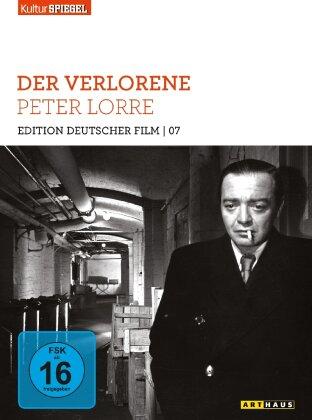 Der Verlorene - (Edition Deutscher Film 7)