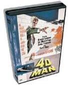 Delitto in Quarta Dimensione - 4D Man (1959) (1959)