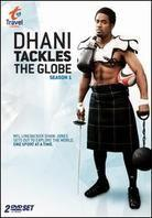Dhani Tackles the Globe - Season 1 (2 DVDs)