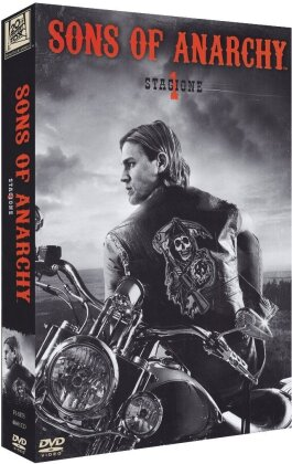 Sons of Anarchy - Stagione 1 (4 DVD)