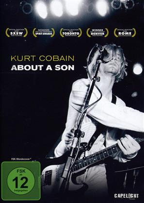 Cobain Kurt - About a son
