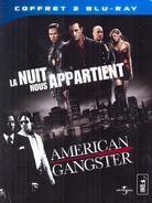 La nuit nous appartient / American Gangster (2 Blu-rays)
