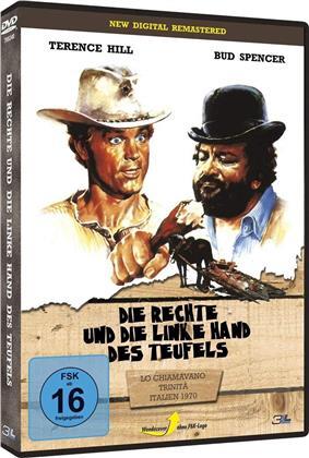 Die Rechte und die Linke Hand des Teufels (1970) (Remastered)