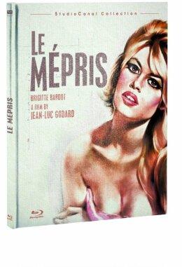 Le mépris (1963) (Studio Canal Collection)
