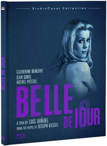 Belle de jour (1967) (Studio Canal Collection)