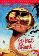 Las Vegas parano (1998) (Collector's Edition)