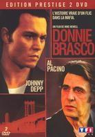 Donnie Brasco (1997) (Collector's Edition, 2 DVDs)