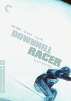 Downhill Racer (1969) (Criterion Collection)