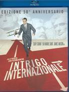 Intrigo internazionale - North by northwest (1959) (Collector's Edition)