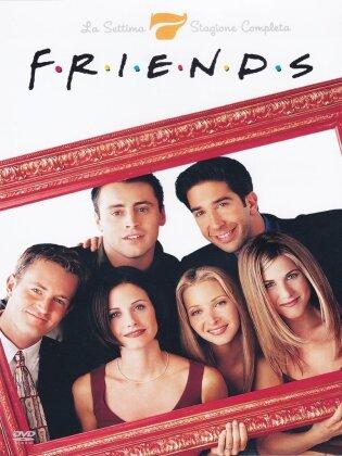 Friends - Stagione 7 (Nuova Edizione, 5 DVD)
