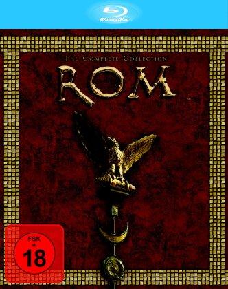 Rom - Die komplette Serie (10 Blu-rays)