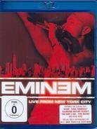 Eminem - Live from New York