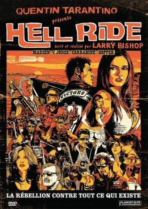 Hell Ride (2008) (Version simple)