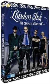 London Ink - Season 2 (2 DVDs)