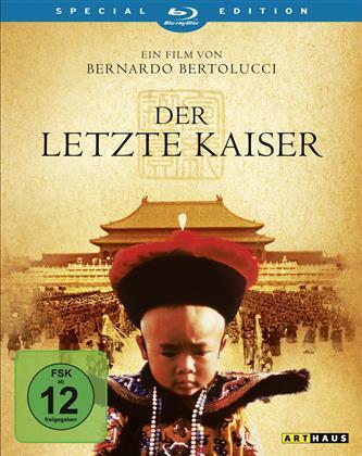 Der letzte Kaiser (1987) (Arthaus, Special Edition)