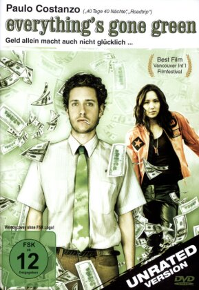 Everything's Gone Green (2006) (Unrated)