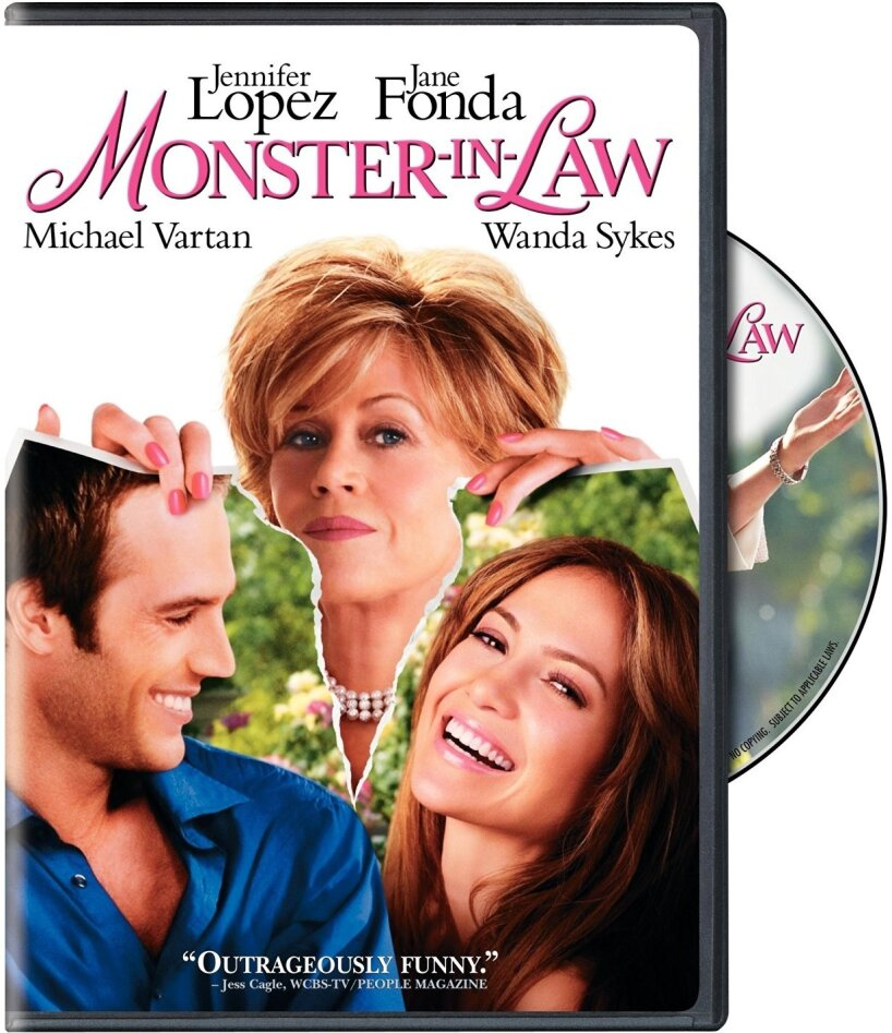 Monster-In-Law (2005) (Repackaged)