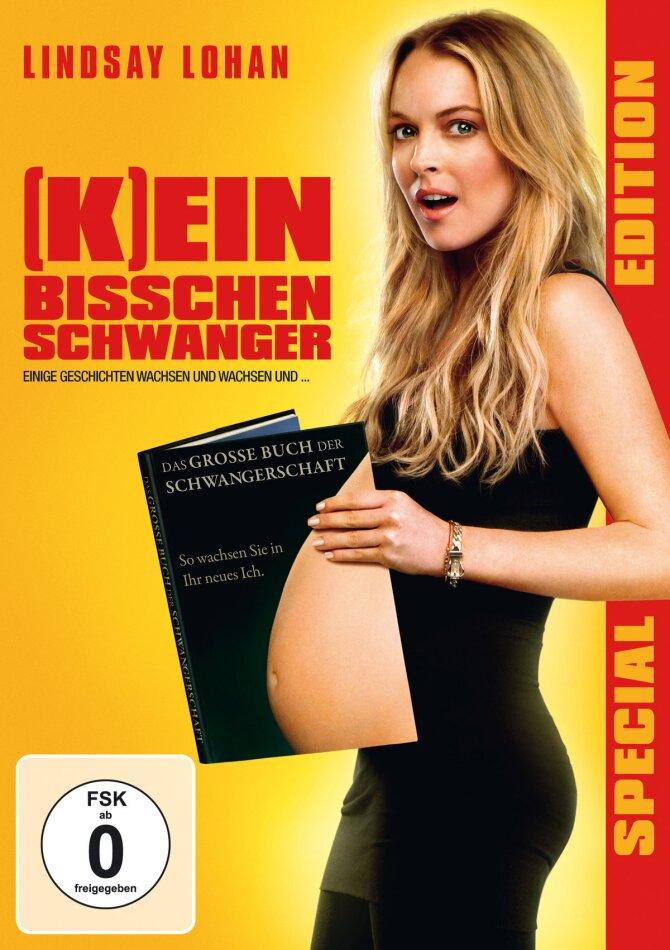 Kein bisschen schwanger (Special Edition)