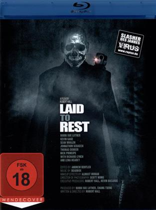 Laid to Rest (2009)