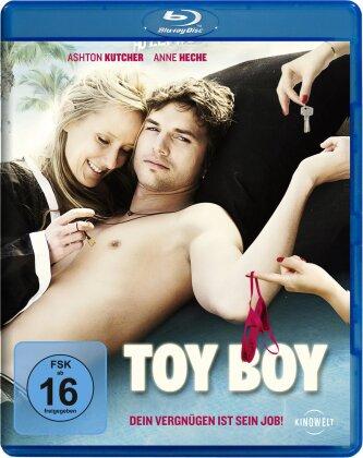 Toy Boy - Spread (2009) (2009)