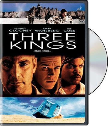 Three Kings (Collector's Edition)