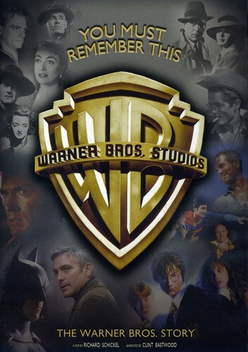 You must remember this - The Warner Bros. Story (2 DVDs)