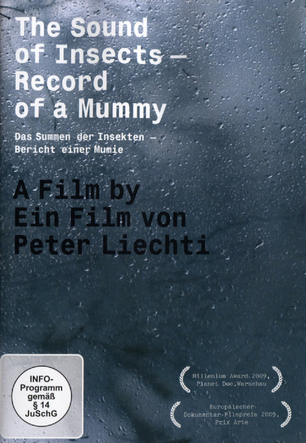 The sound of Insects - Record of a Mummy