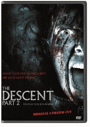 The Descent - Part 2 - Die Jagd geht weiter (2009) (Uncut)