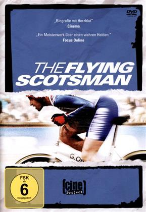 The Flying Scotsman - (Cine Project)