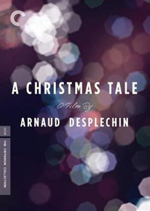A Christmas Tale (Criterion Collection, 2 DVDs)