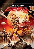 Barbarella - (Streng Limitierte Steelbook) (1968)