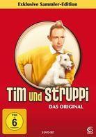 Tim und Struppi - Das Original (2 DVD)
