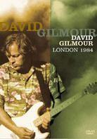 David Gilmour - London 1984