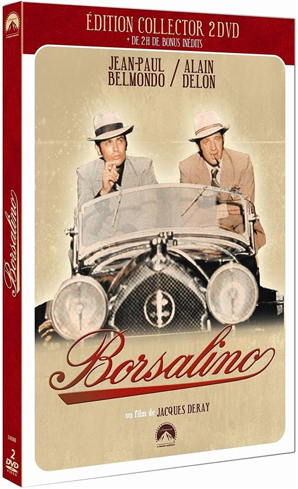 Borsalino (1970) (Collector's Edition, 2 DVDs)