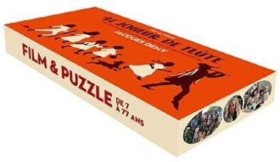 Le joueur de flûte (1972) (Deluxe Edition)