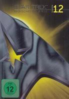 Star Trek - Raumschiff Enterprise - Staffel 1.2 (Remastered, 4 DVDs)
