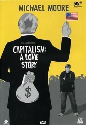Capitalism - A Love Story - Michael Moore (2009)