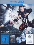 Resident Evil 4 - Afterlife (2010) (Limited Edition)