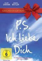 P.S. Ich liebe dich (2007) (Geschenk-Edition)