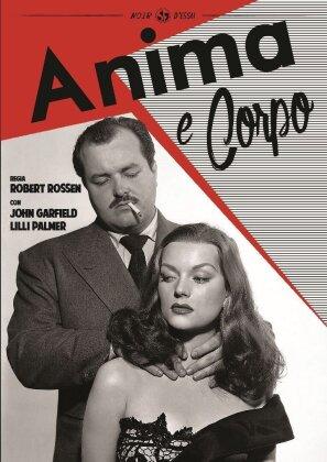 Anima e corpo (1947)