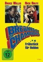 Breakfast of Champions - Frühstück für Helden (1999)