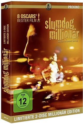Slumdog Millionär - (Limitierte Millionärs-Edition 2 DVDs) (2008)