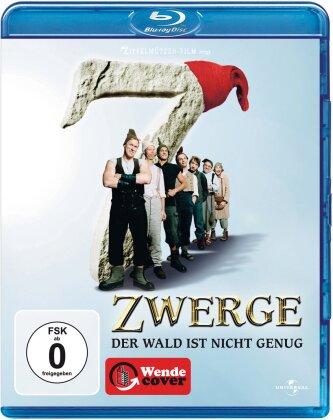 7 Zwerge 2 - Der Wald ist nicht genug (2006)