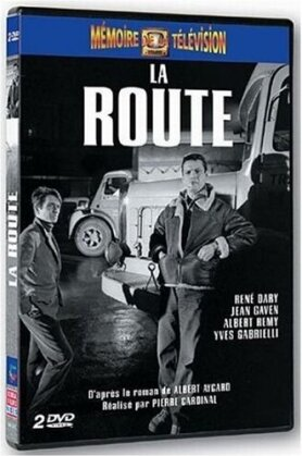 La route (s/w, 2 DVDs)