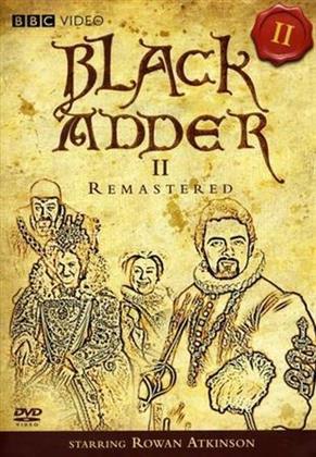 Black Adder II (Remastered)